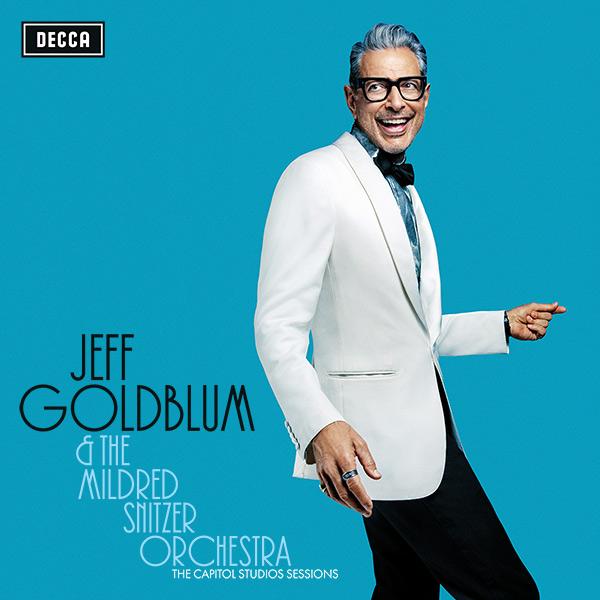 Jeff Goldblum Album